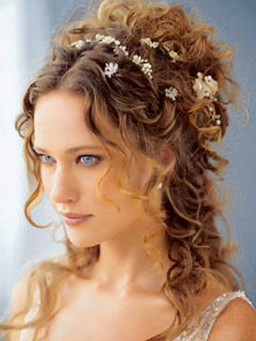 Best Of The Hairstyles Curly Hair Styles