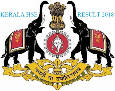 Kerala Plus One Plus Two 2018 School Wise Results