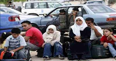 Pengungsi Palestina Diberi Izin Tinggal Sementara oleh Pemerintah Jerman