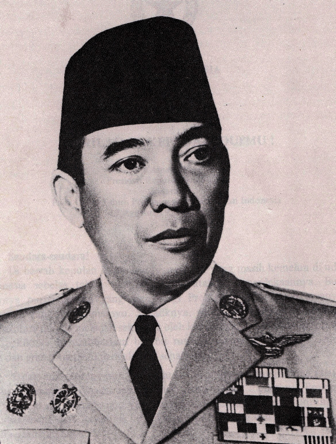 Pahlawan Kemerdekaan Indonesia The Hero Of Indonesian Freedom