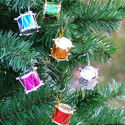Dekorasi Hiasan Pohon Natal Terbaru