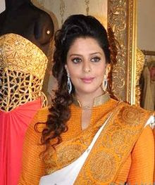 Nagma Wiki, Height, Weight, Age, Husband, Family and Biography