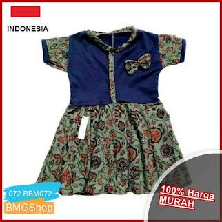 BBM072 Dress Anak Ghea 3 18bulan BMGShop