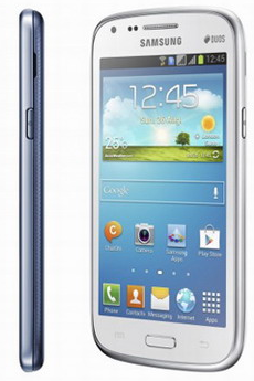 Harga dan Spesifikasi Samsung Galaxy Core Terbaru 2015