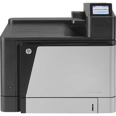 HP LaserJet Enterprise M855XH Driver Download