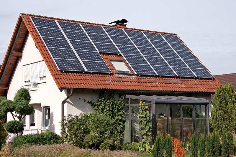 How Seniors Can Cut Costs by Exploring Solar Energy