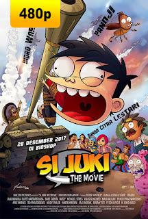 Si Juki The Movie (2017)
