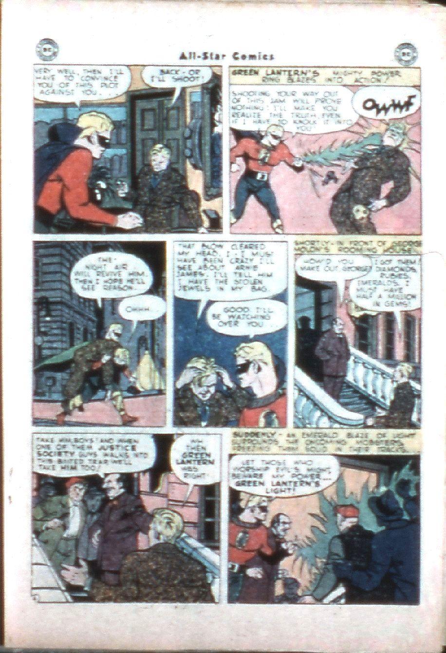Read online All-Star Comics comic -  Issue #32 - 25