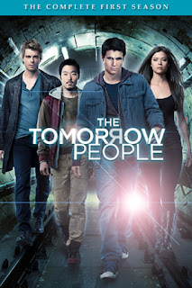 The Tomorrow People: Season 1, Episode 12