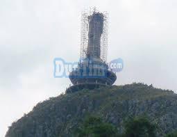 Tana Toraja Resmikan Patung Tuhan Yesus Tertinggi Di Dunia2