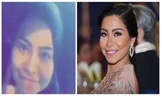 شيرين عبد الوهاب ترتدى الحجاب بعد حفلها الأول في السعودية