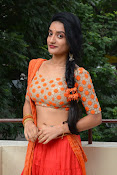 Janani Reddy latest sizzling photos-thumbnail-7