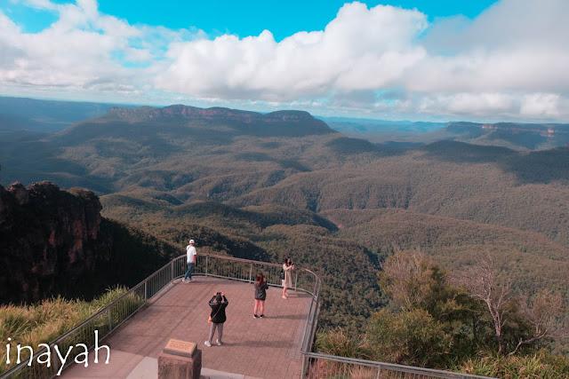 menerbangkan drone di australia