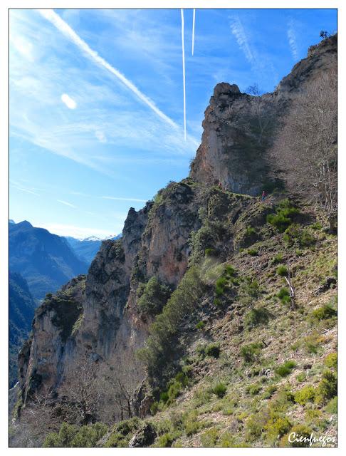 Caminos verticales