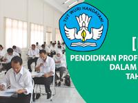 Kemendikbud Gelar Program Pendidikan Profesi Guru Tahun 2018