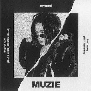 Download Lagu MP3, MV, Video, [Full Single] MUZIE – Future track