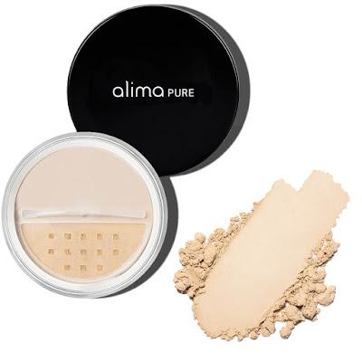 oraganic makeup starter kit