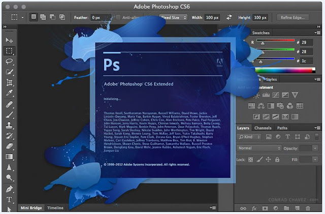 cracked license key for photoshop cs6