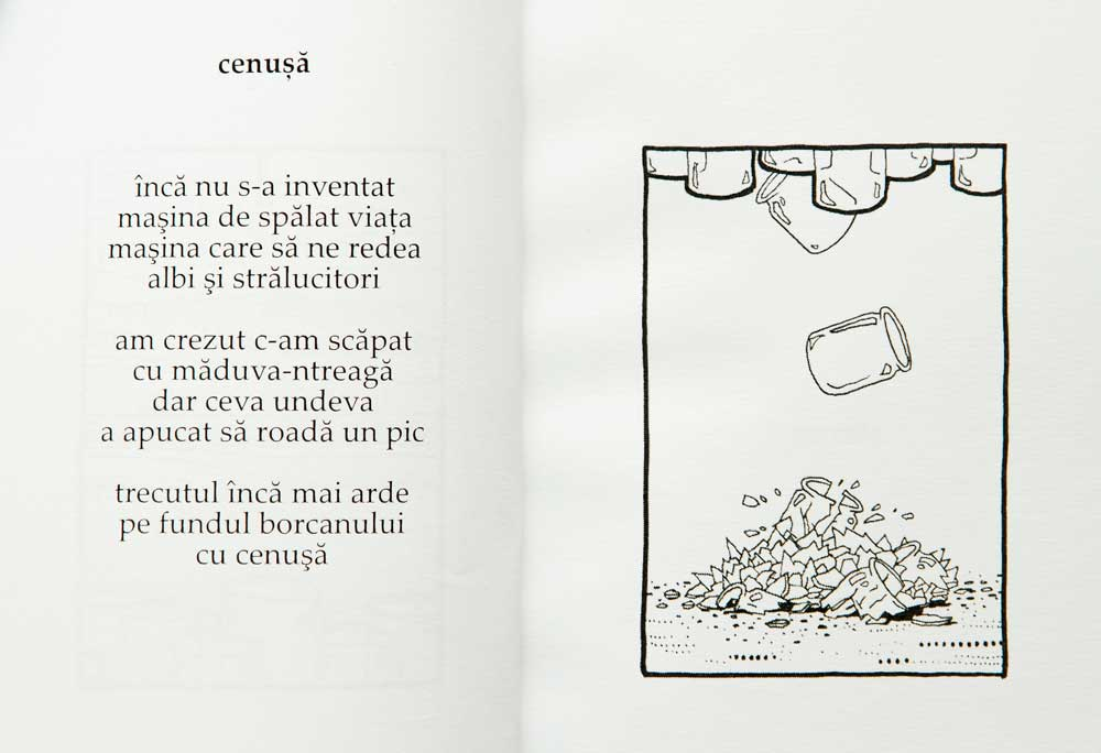 Ciprian Măceșaru poem