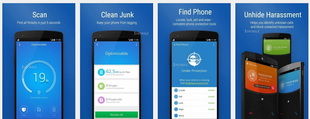 CM Security Antivirus Apk