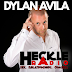 Comedian Dylan Avila