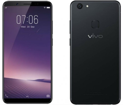 Vivo V7+ Now Official, 18:9 FullView Display for PHP 17,990