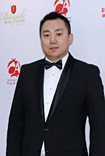 Laizhi Zheng. Director of For Love