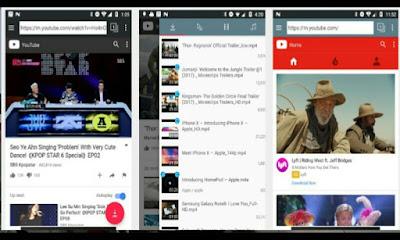 TubeMate 3 هو الإصدار الرسمي الثالث من أحد أفضل التطبيقات عندما يتعلق الأمر بتنزيل مقاطع فيديو YouTube على جهاز Android الخاص بك. بفضل هذا التطبيق ، يمكنك تخزين جميع مقاطع الفيديو المفضلة لديك على YouTube محليًا على ذاكرة جهازك ومشاهدتها لاحقًا في وقت فراغك دون الحاجة إلى اتصال بالإنترنت.