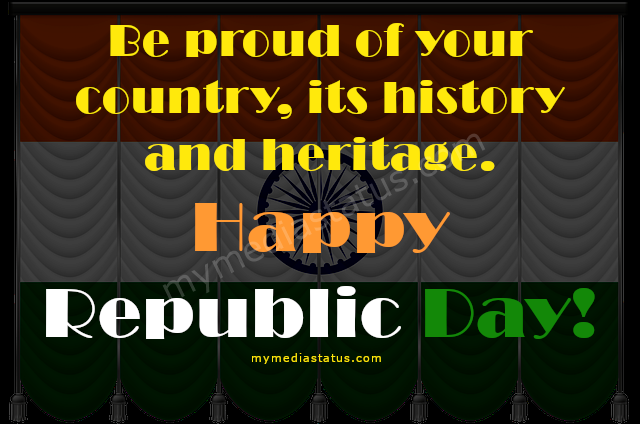 2021 Happy Republic Day Images, Quotes, Wishes Hindi, English