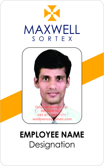 Id card coimbatore ph 97905 47171 professional employee id professional id card design 01 maxwellsz