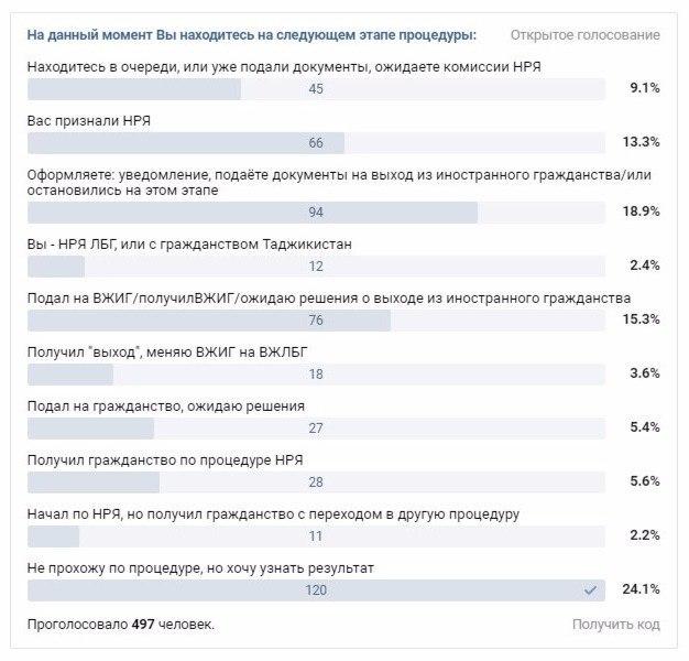 Статистическую программу на русском языке