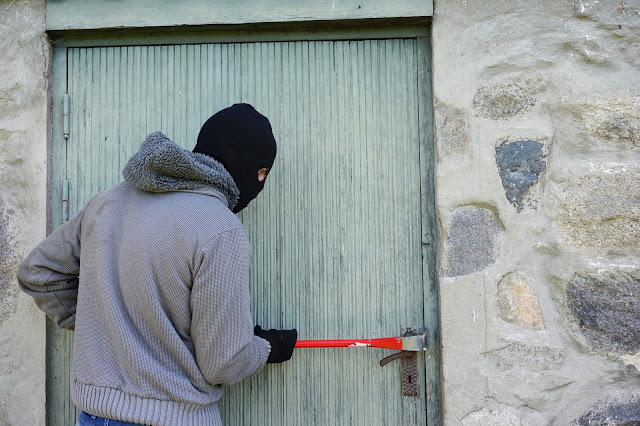 Burglary, landlord insurance, landlord home insurance