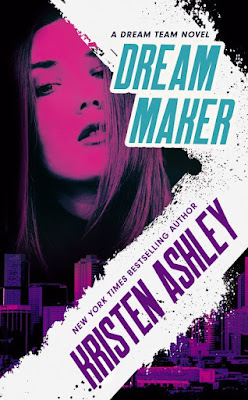Book Review: Dream Maker (Dream Team #1) by Kristen Ashley   About That Story