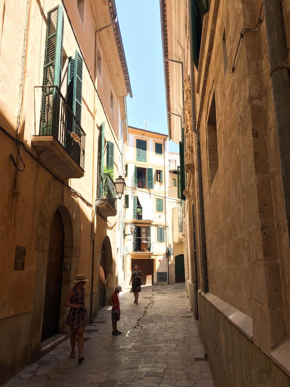 Palma de Mallorca, things to do in Palma, travel blog