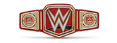 New WWE Universal Championship Belt Design