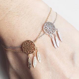 bracelets tendance cadeau femme pas cher