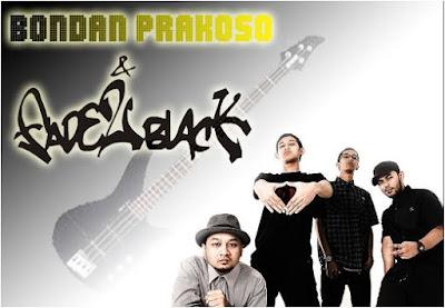 Download Lagu Bondan Prakoso & Fade 2 Black