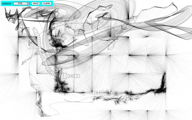 Online Ink: Today's Interactive Man: Mr  Doob