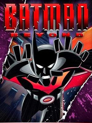 Batman Beyond (Phần 2)