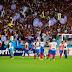 Brasileirão: Bahia vence Bragantino a um ponto da Série A