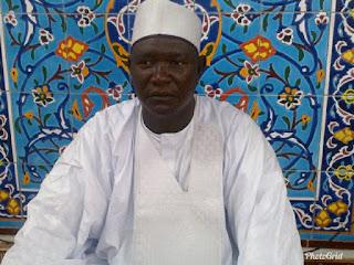 Abdullahi Dan Isa Hasken Ilimi