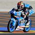 Moto3: Sensacional pole position de Aron Canet en Valencia