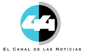 Ver Canal 44 de Mexico en directo y online als 24h por internet en vivo