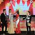 Miss Principessa d'Europa 2017: le premiazioni