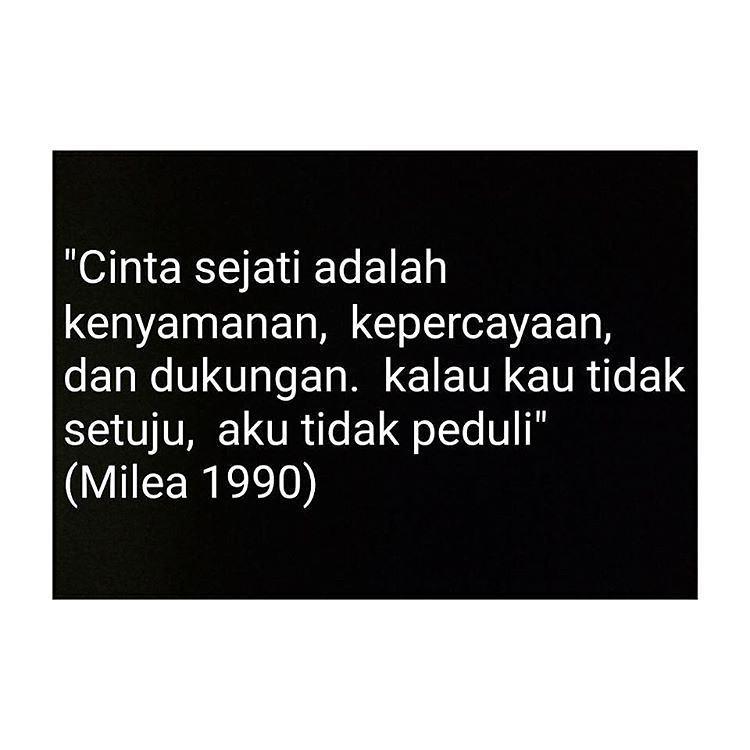Image of: Abi Thalib Pidi Baiq Quotes Milea Pidi Baiq Quotes Kumpulan Pidi Baiq Quotes Milea Yang Bikin Nangis
