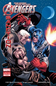 Avengers X-Sanction #1 Download