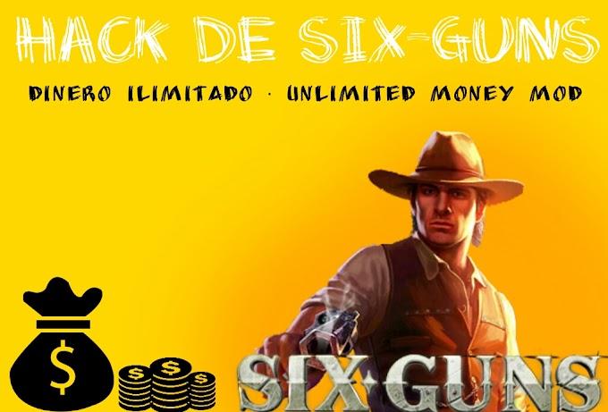 Hack de Six-Guns | Android