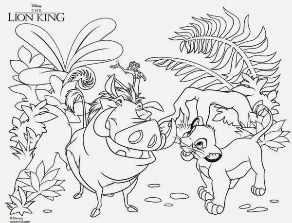 Sus Dibujos Favoritos De Disney Y Píxar Ahora Se Pueden Pintar: AMPA Tibidabo: Cosas De Niños