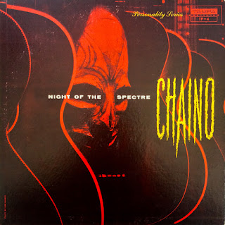 Chaino, Night of the Spectre