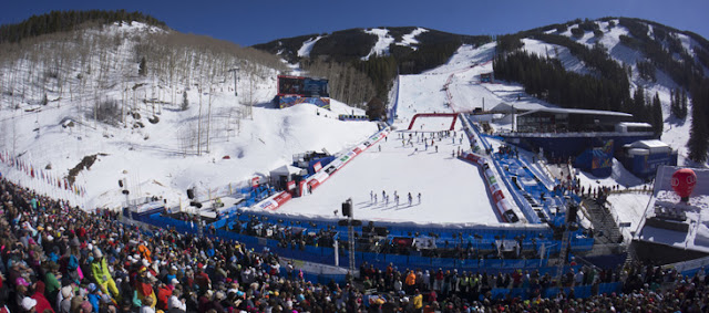 FIS Audi Birds of Prey World Cup Races in Beaver Creek Canceled